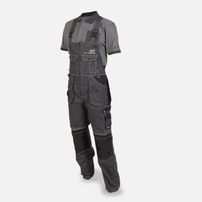 Kalhoty s laclem Orion_a-Polo-Triko_19L0654_grey