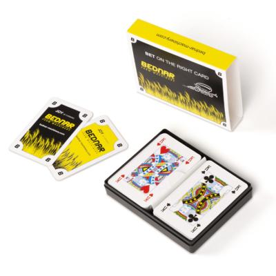 Kanastove karty s plastovou krabickou_19L1186